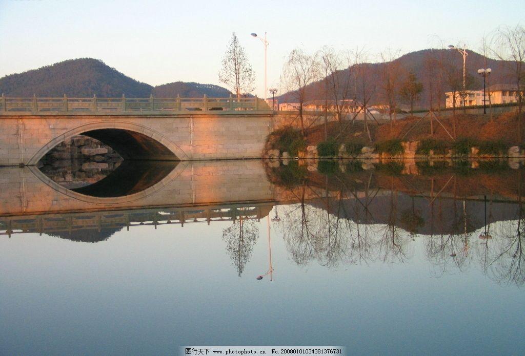 浙江林学院校园风景图片