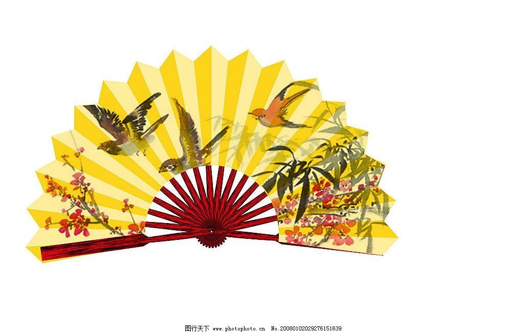 扇子制作设计 广告设计 招贴设计 jpg格式设计图片 设计图库 300 jpg