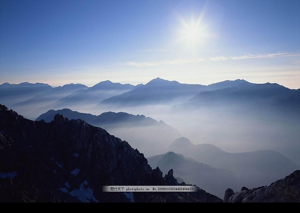 山川 山 山川 自然景观 山水风景 摄影图库 72 jpg