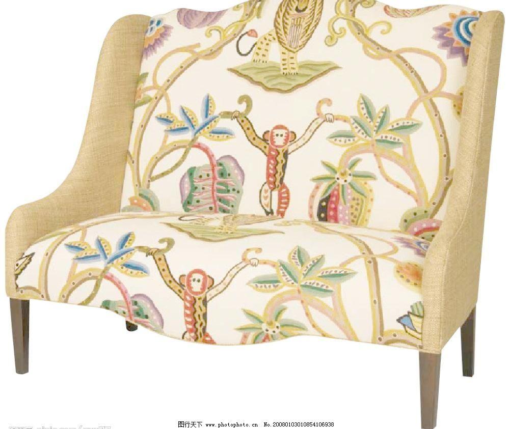欧式沙发图片,古典 精致 椅子 欧式沙发素材下载 欧式