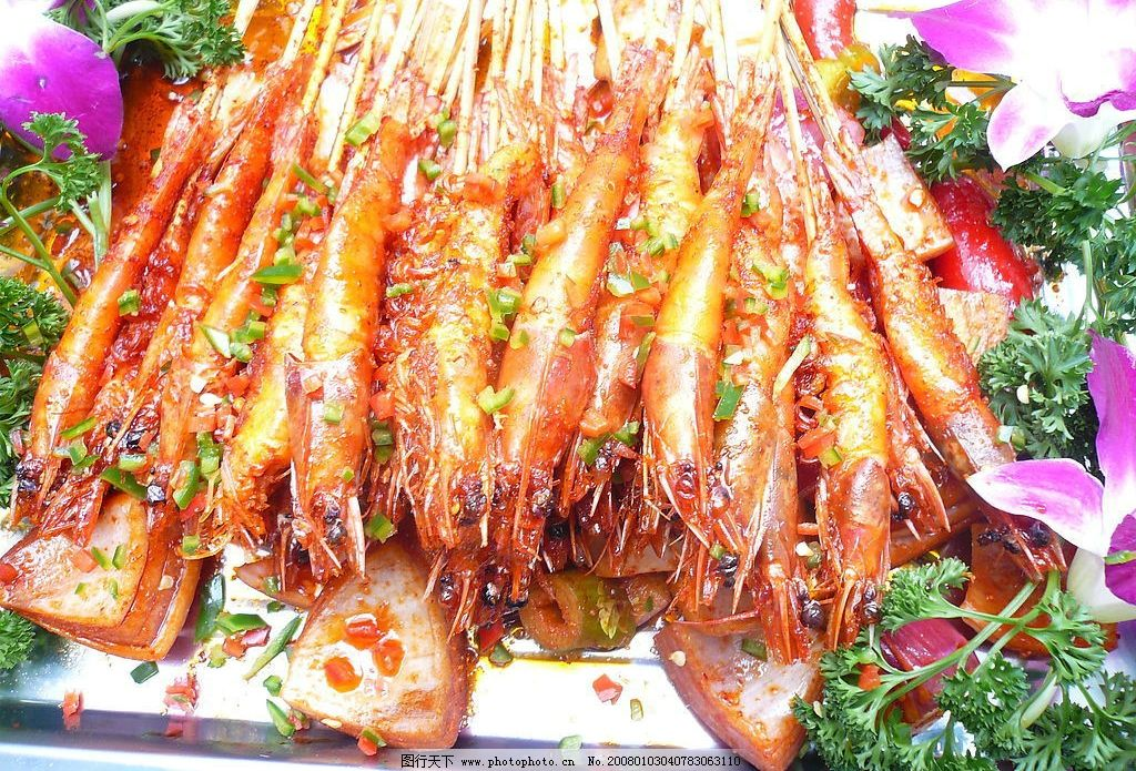 青岛合肥路叶派龙虾