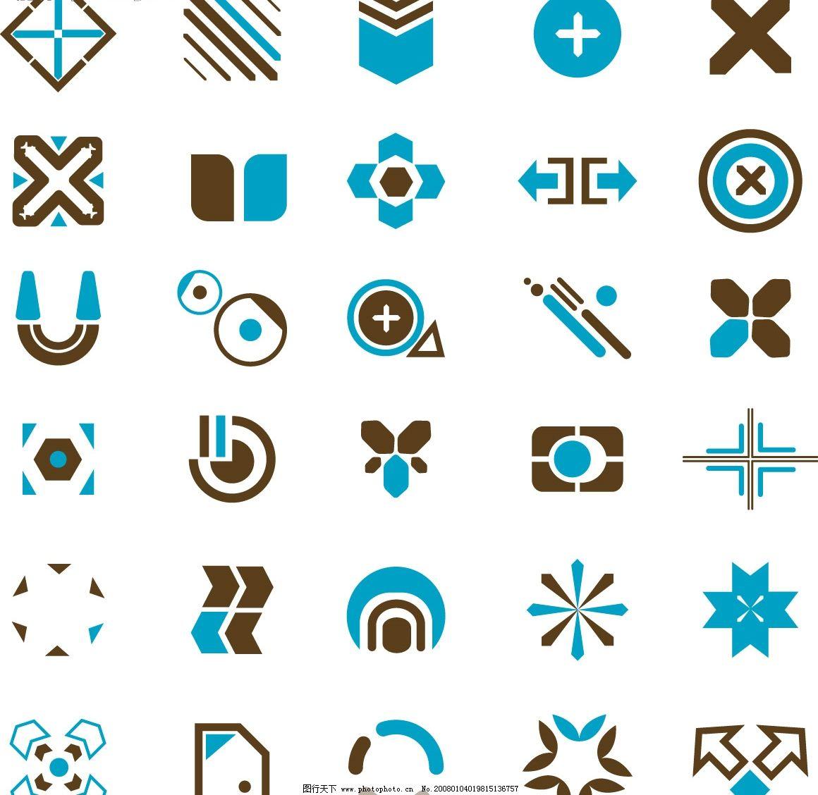 设计图库 标志图标 公共标识标志    上传: 2008-1-4 大小: 739.