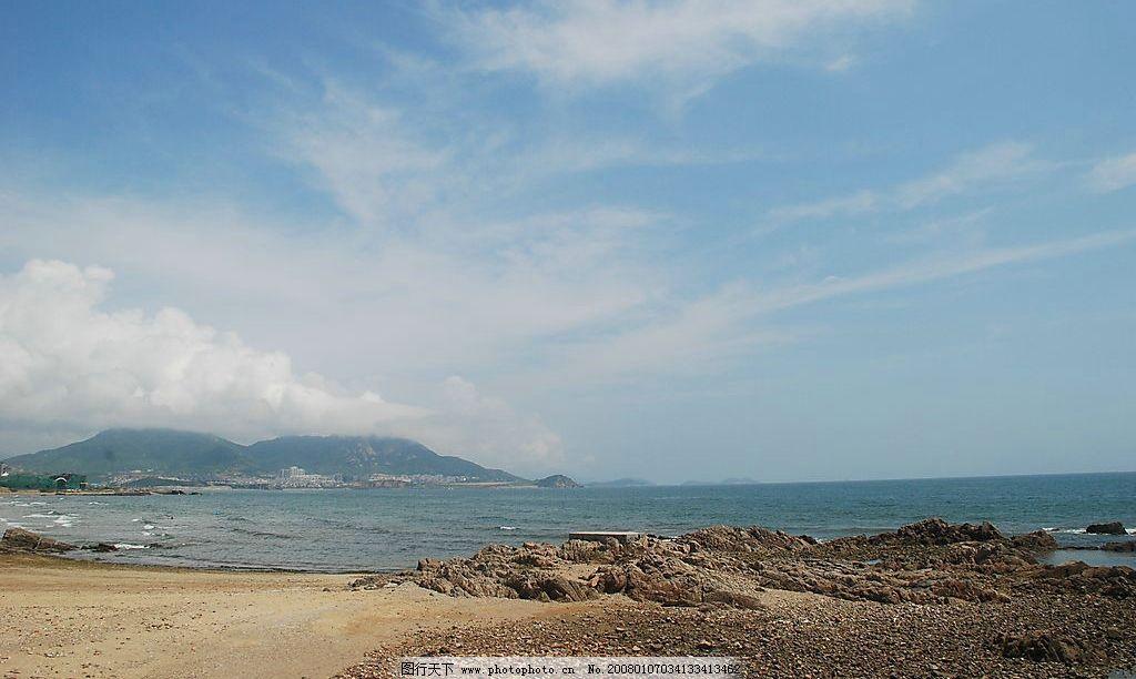 海边 家乡的海边——青岛 旅游摄影 自然风景 摄影图库 300 jpg