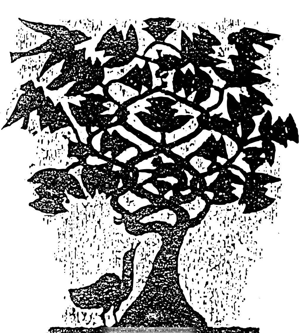 设计图库 文化艺术 传统文化    上传: 2008-1-8 大小: 521.