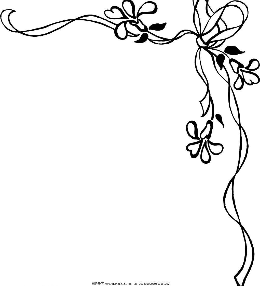 设计图库 底纹边框 花边花纹    上传: 2008-1-9 大小: 47.