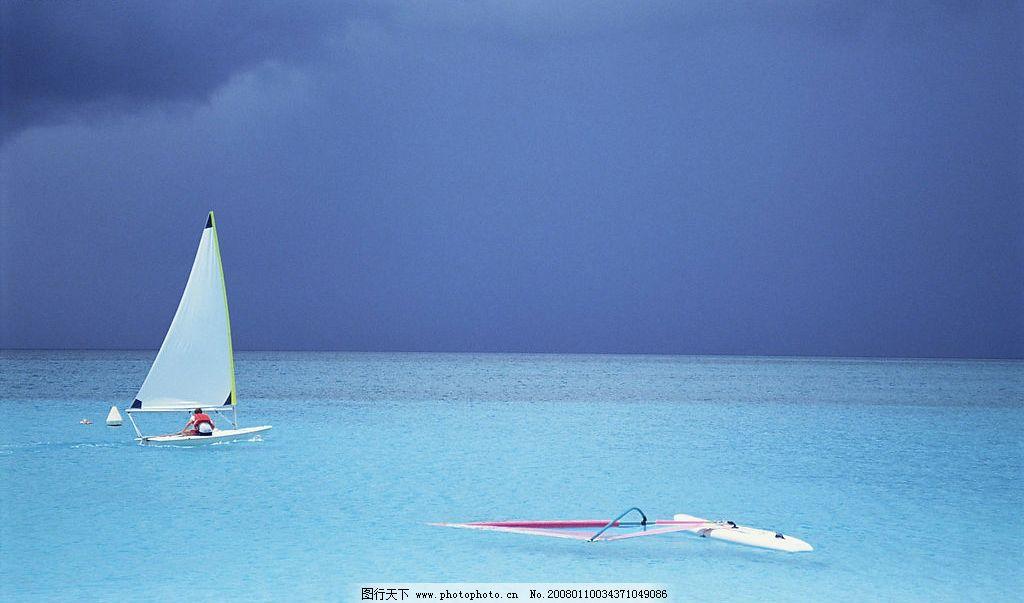 大海帆船 大海 帆船 旅游摄影