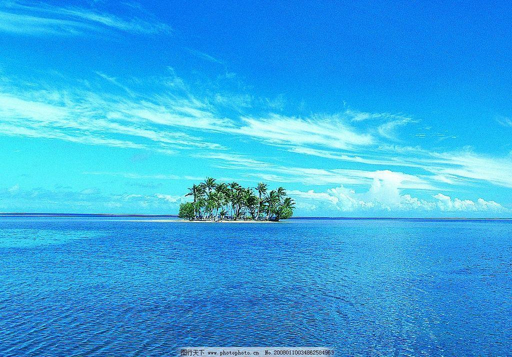 海洋 海景 自然景观 自然风景 摄影图库