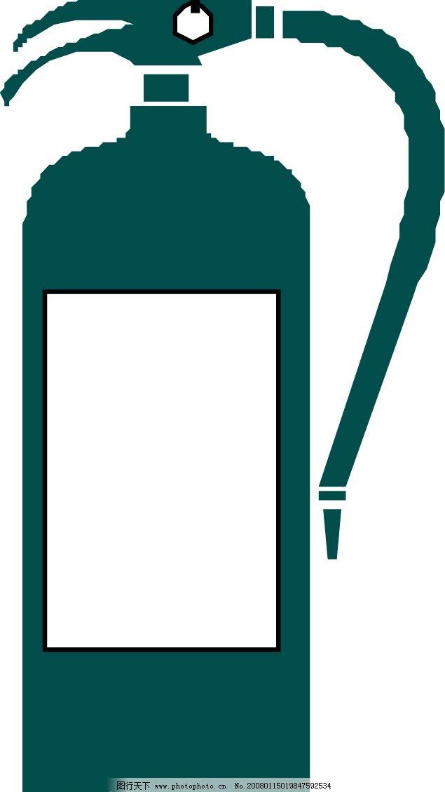 安全,消防标志 标志 标识标志图标 公共标识标志 安全,消防 矢量图库