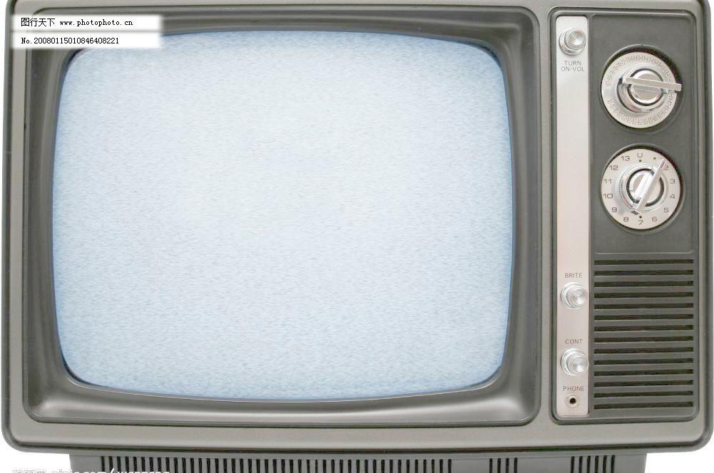 复古 话旧 电视机 欧式 欧式素材下载 源文件库 欧式模板下载