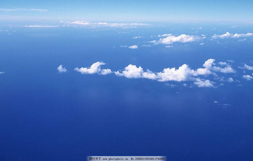 天空 自然景观 自然风景 摄影图库 350 jpg