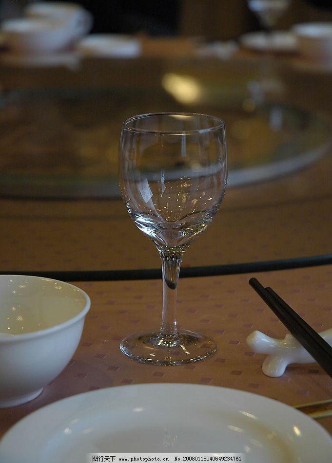 酒杯 餐桌 餐饮美食 餐具厨具 摄影图库 300 jpg