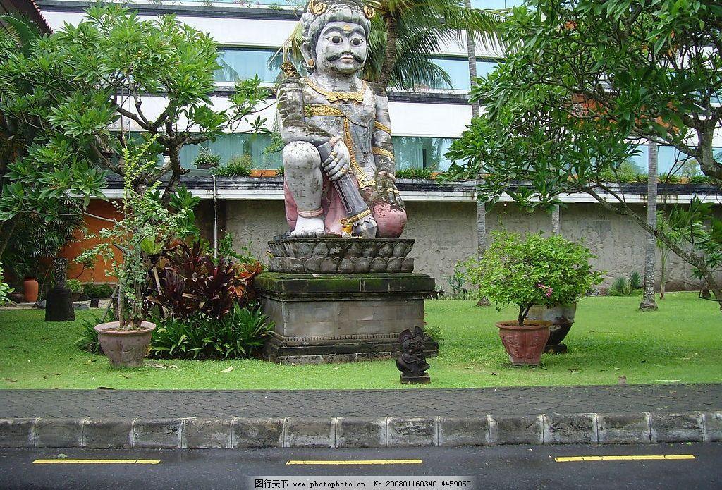 巴厘岛风景之三
