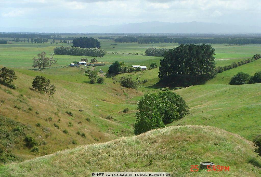 澳大利亚风景一