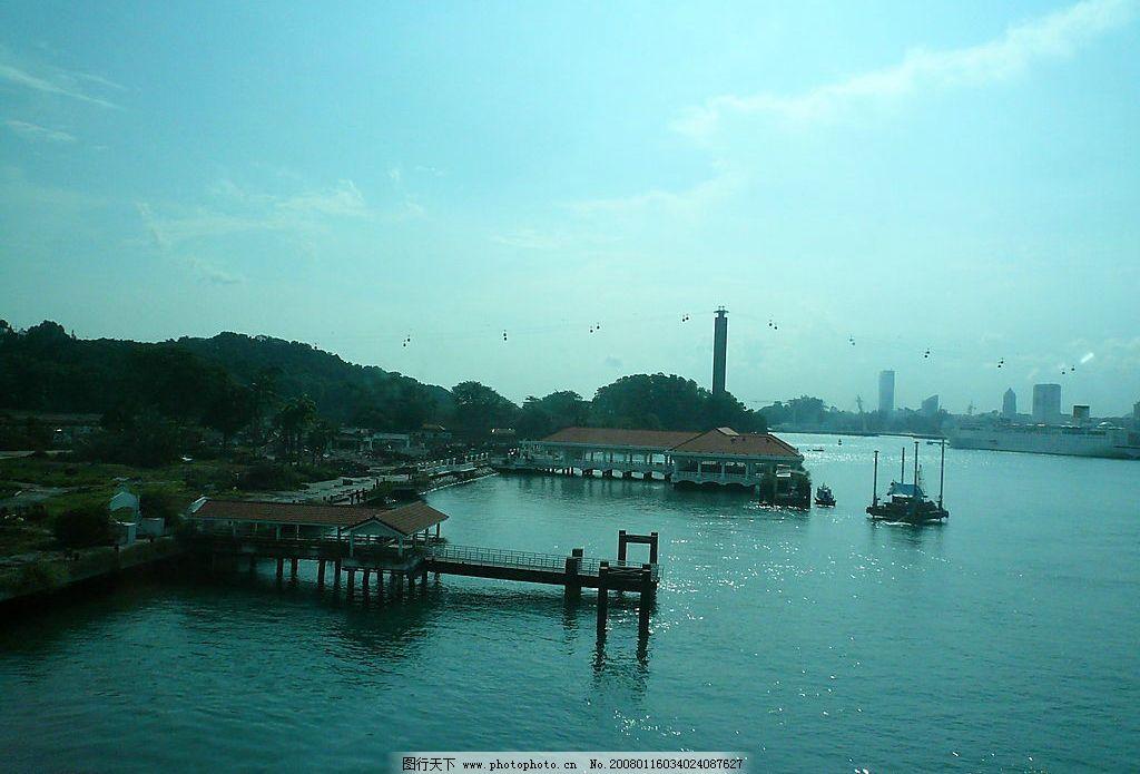 新加坡圣淘沙