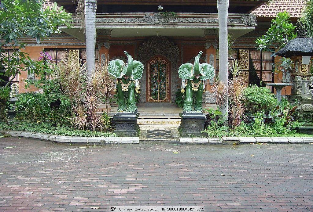 巴厘岛光景之二