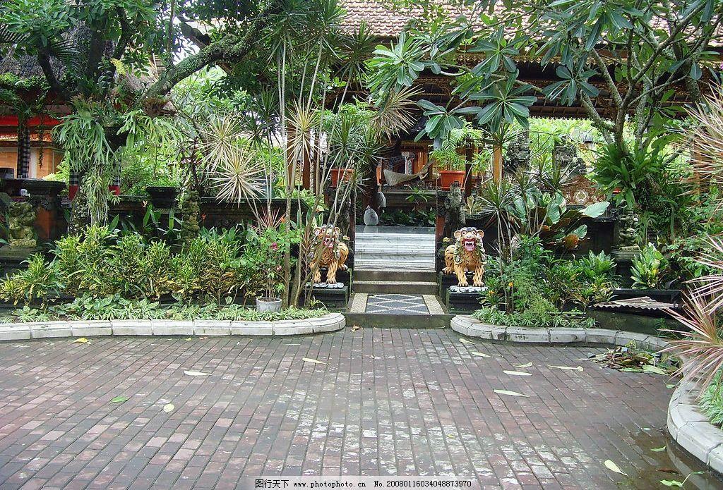 巴厘岛风景之五