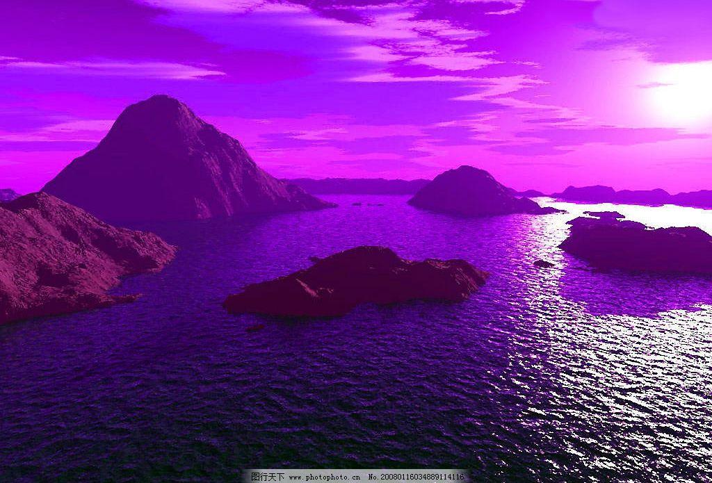 摄影图库 自然景观 自然风景    上传: 2008-1-16 大小: 5.