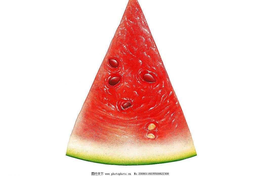水果 西瓜 生物世界 摄影图库 72dpi jpg