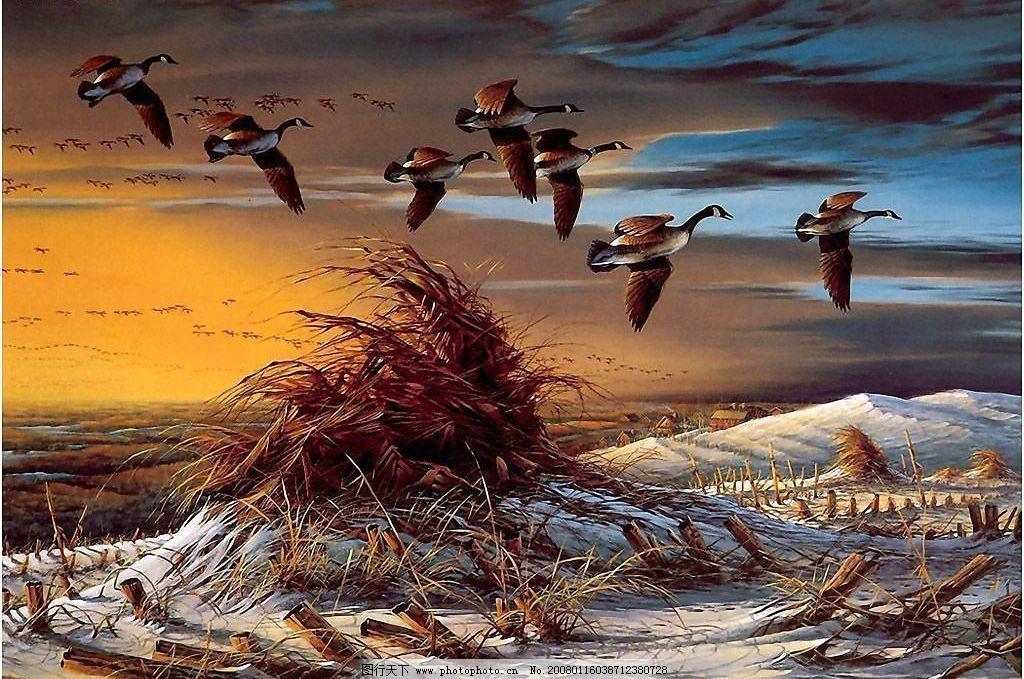 胡安米罗风景油画11图片