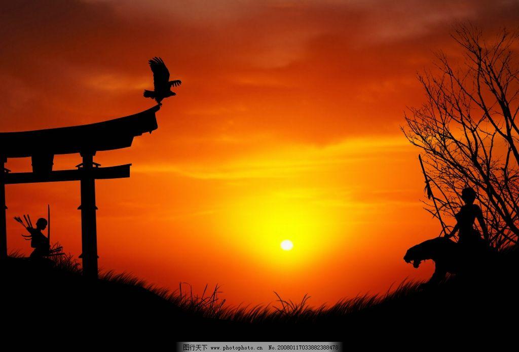 超唯美的梦幻风景003图片