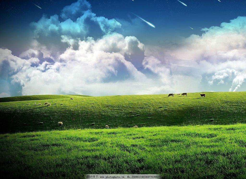 优美风光3图片,风景 摄影图库-图行天下图库