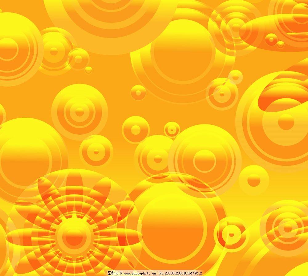 层叠矢量图 素材 矢量图 层叠 金色 泡泡 广告设计 其他设计 矢量素材