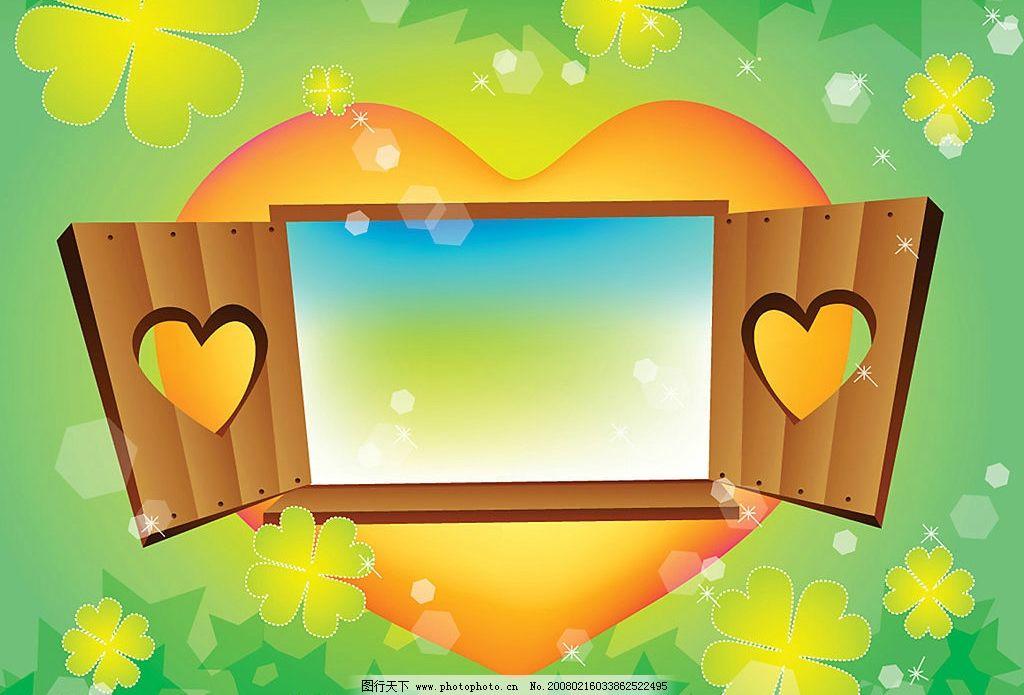 心灵的窗户 其他 图片素材 设计图库 150 jpg