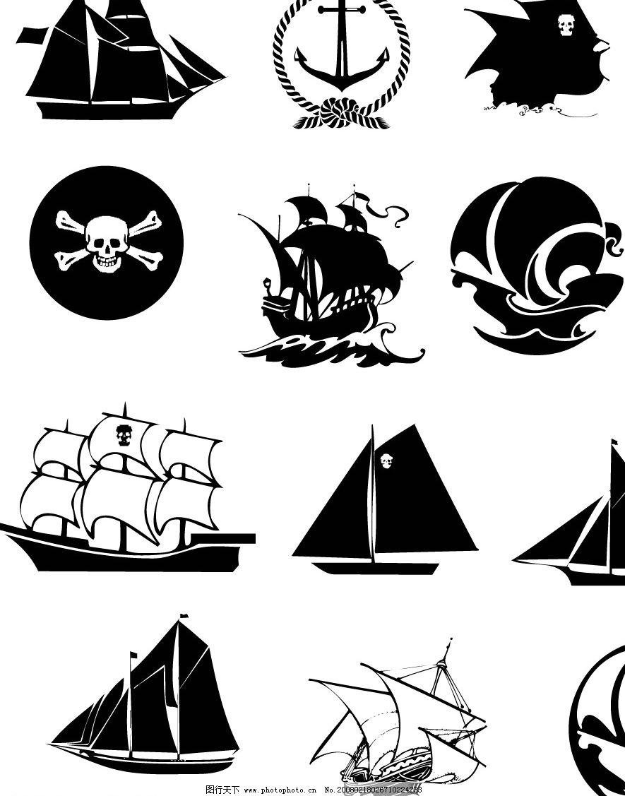 废品手工制作帆船步骤