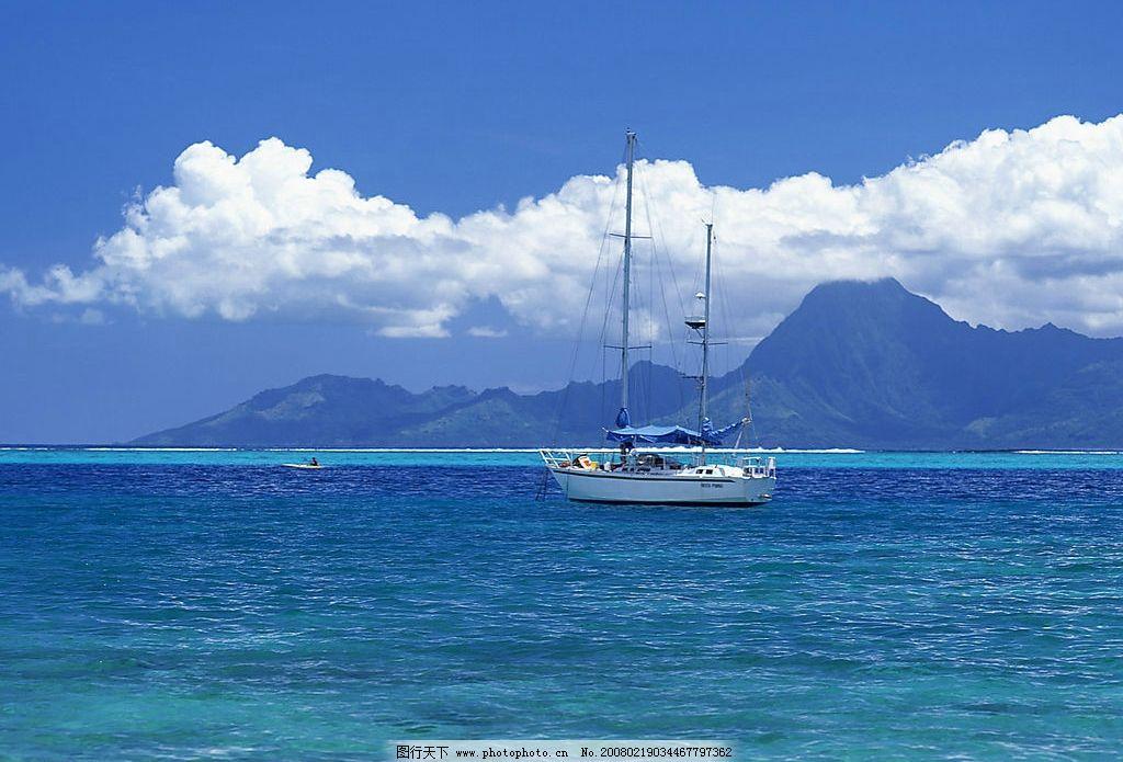 风景 风景-海 自然景观 山水风景 摄影图库 350 jpg
