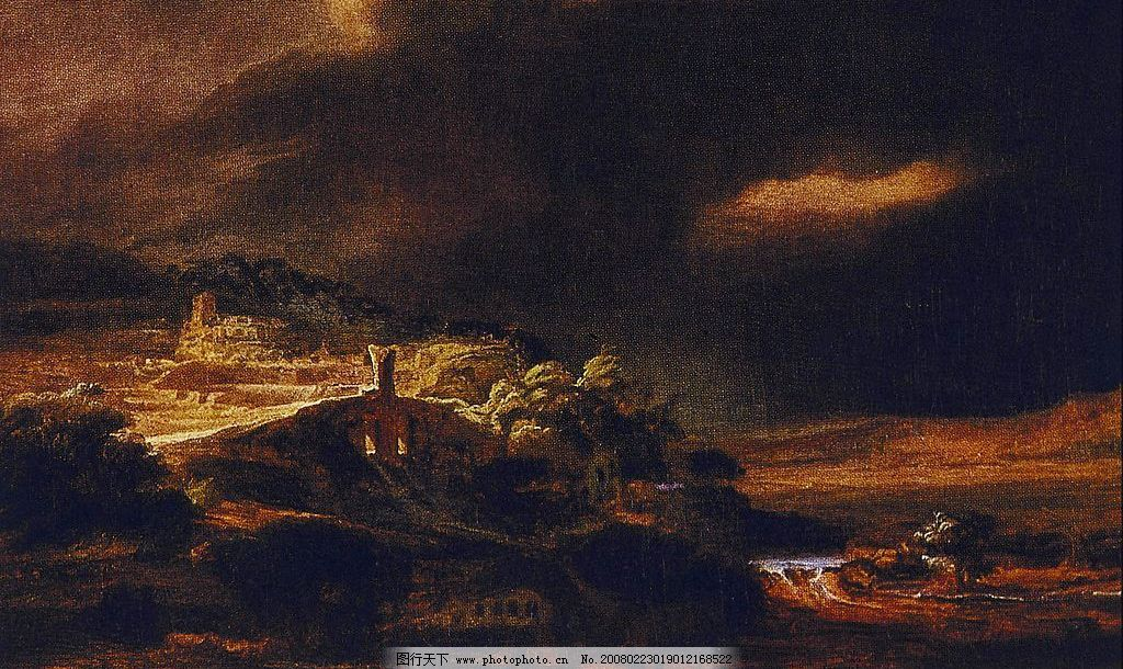 油画 国外 大师油画 风景 人物 外国油画 艺术 唯美 文化艺术 绘画
