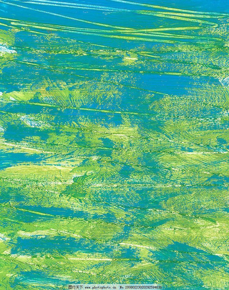 底纹 笔刷 笔触 色彩 颜色 颜料 水彩 水粉 油画 底纹边框 背景底纹