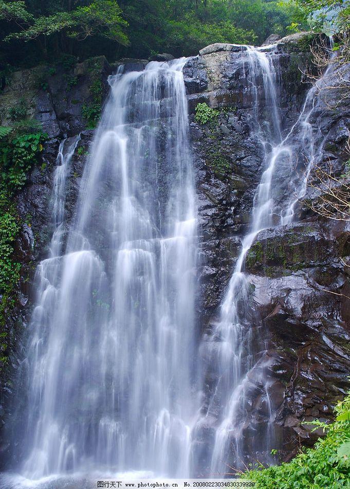 大自然 旅游 森林 自然景观 自然风景 大自然环保 摄影图库