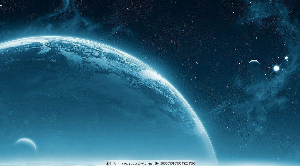 地球 星空 宇宙 其他 图片素材