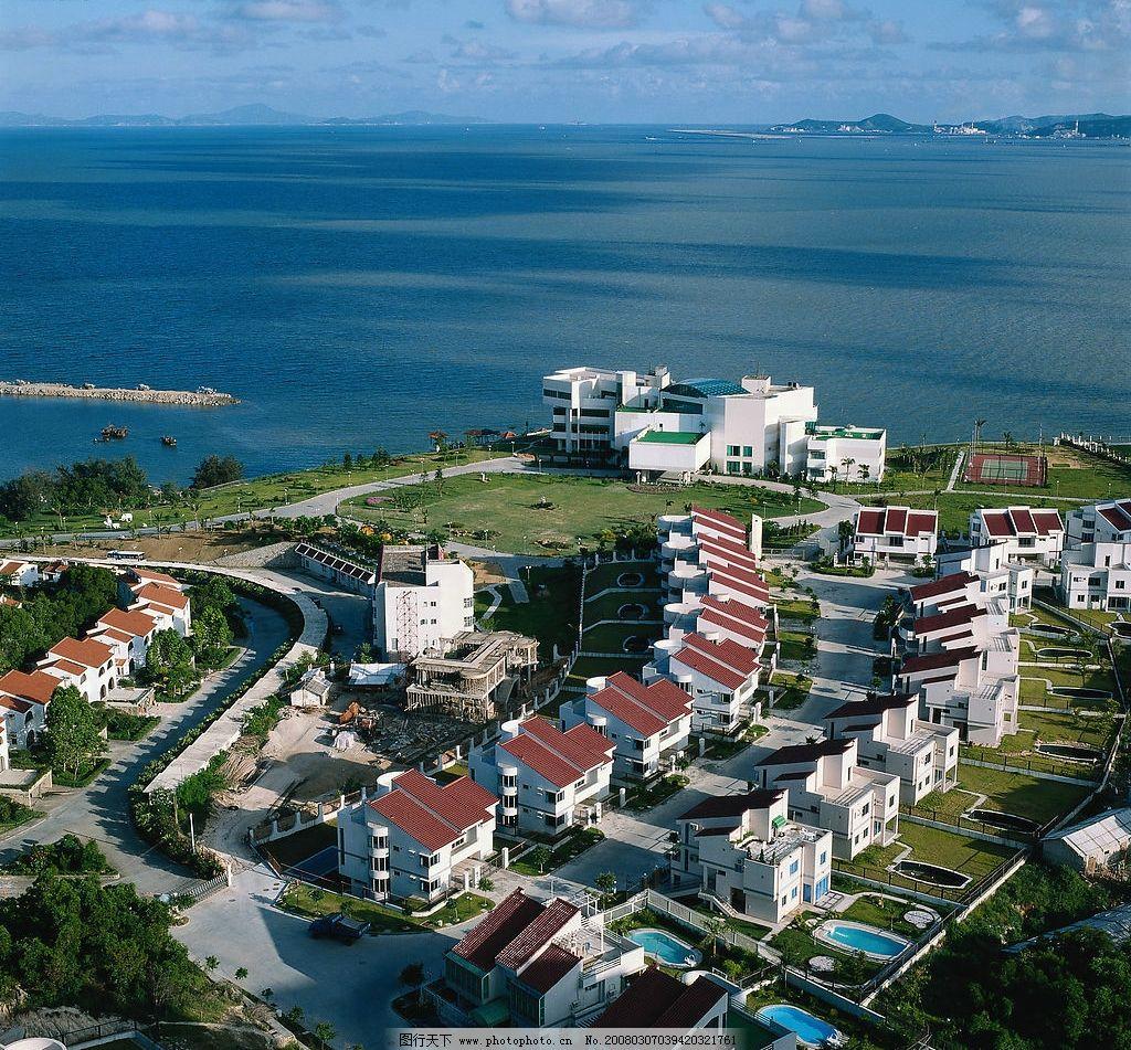 珠海城市素材,珠海海边景色图片