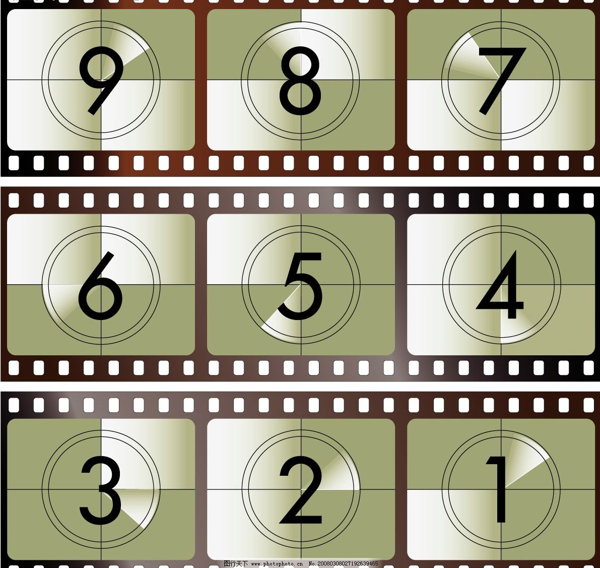 电影开拍倒数图片图片