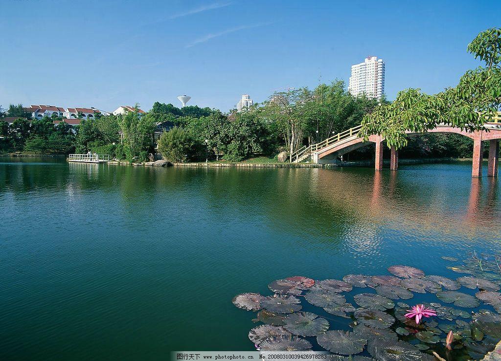 珠海城市风景,珠海风景图片