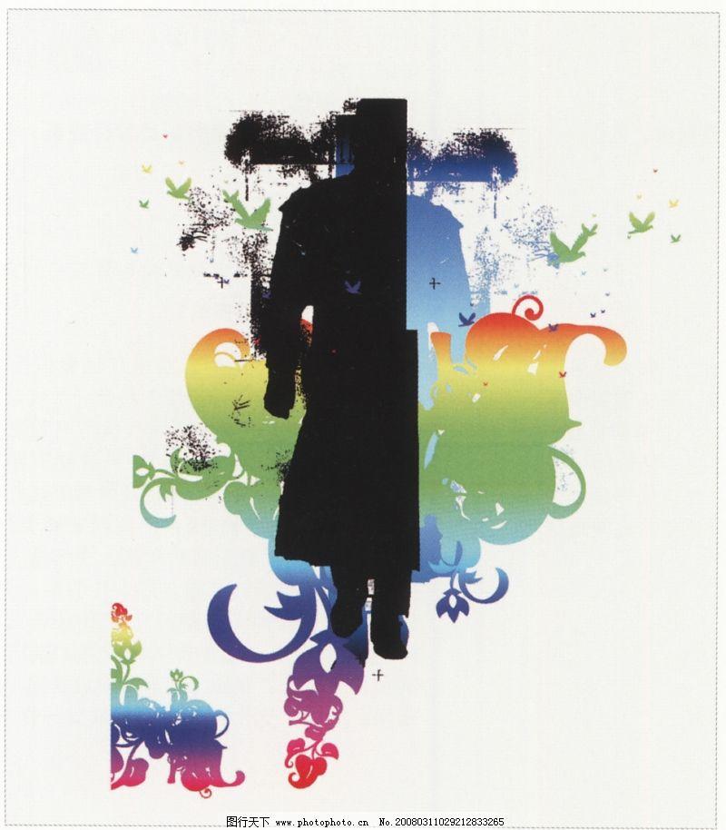 设计图库 广告设计 招贴设计    上传: 2008-3-11 大小: 890.