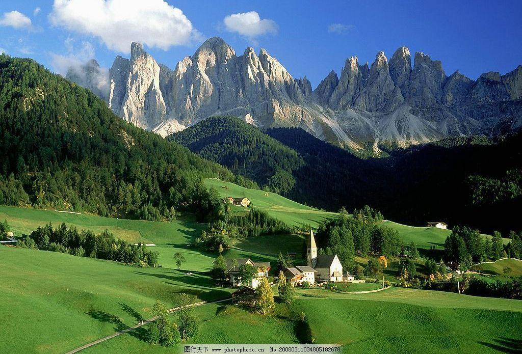 异国风景 风景 自然景观 自然风景 摄影图库 72 jpg