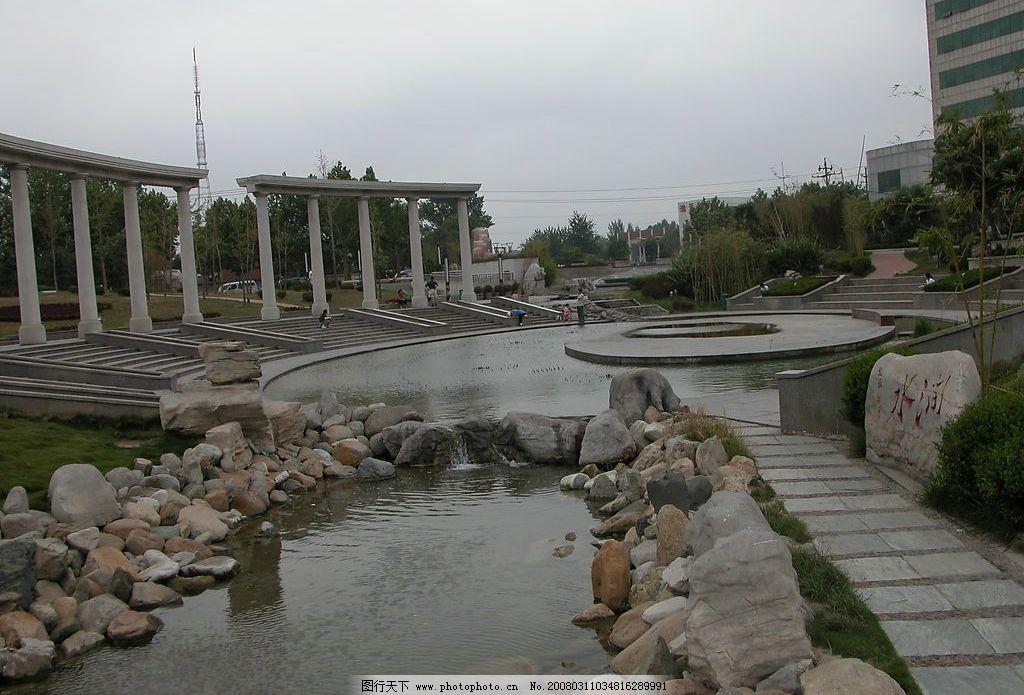 潍坊风景图片