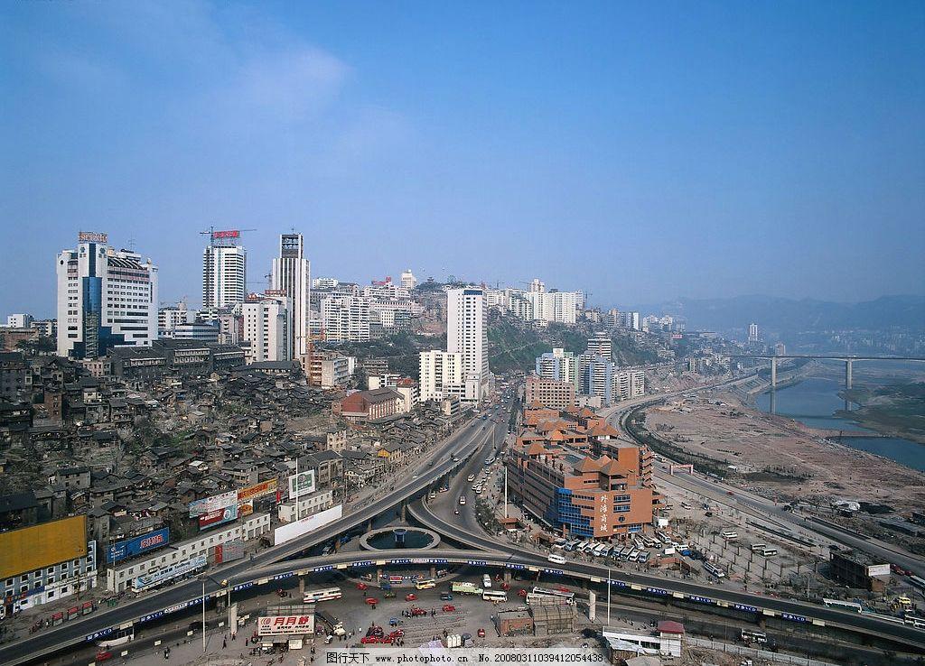 珠海城市素材 珠海高楼大厦 建筑园林 建筑摄影 城市风景 摄影图库