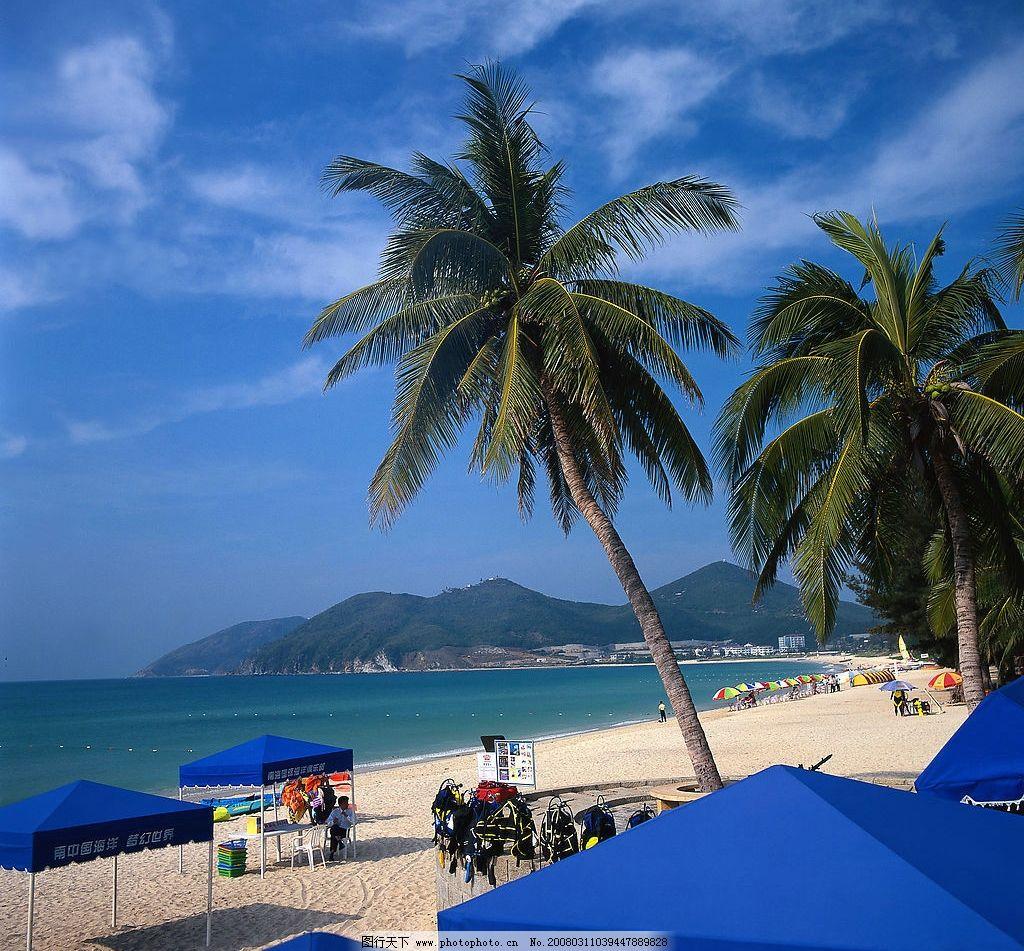 珠海城市风景,珠海海边素材图片