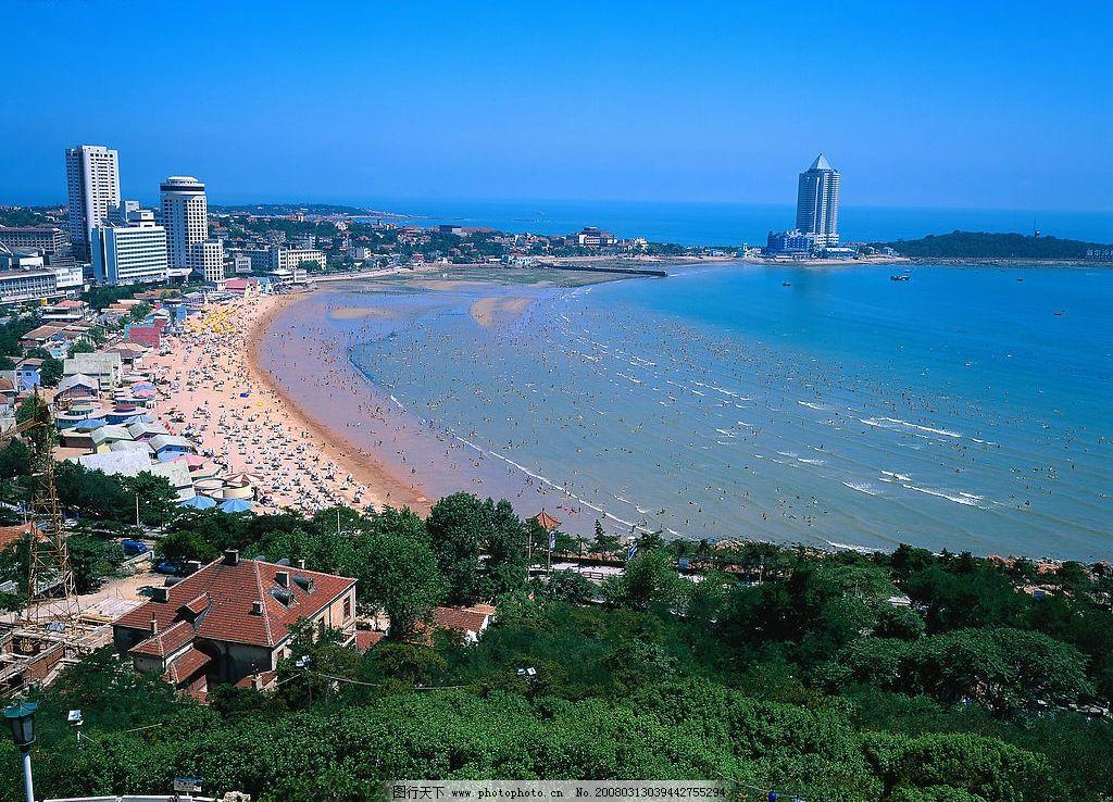 珠海城市风景,珠海海边景色图片