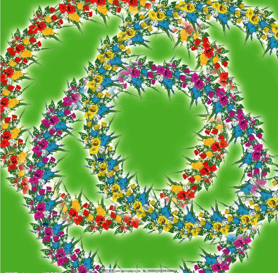 设计图库 高清素材 自然风景    上传: 2008-3-15 大小: 12.