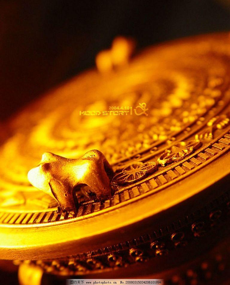 铜鼓 苗族的铜鼓 旅游摄影 人文景观 摄影图库 300 jpg