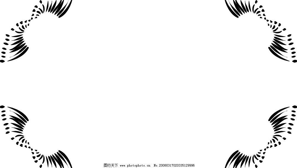 设计图库 底纹边框 花边花纹    上传: 2008-3-17 大小: 111.