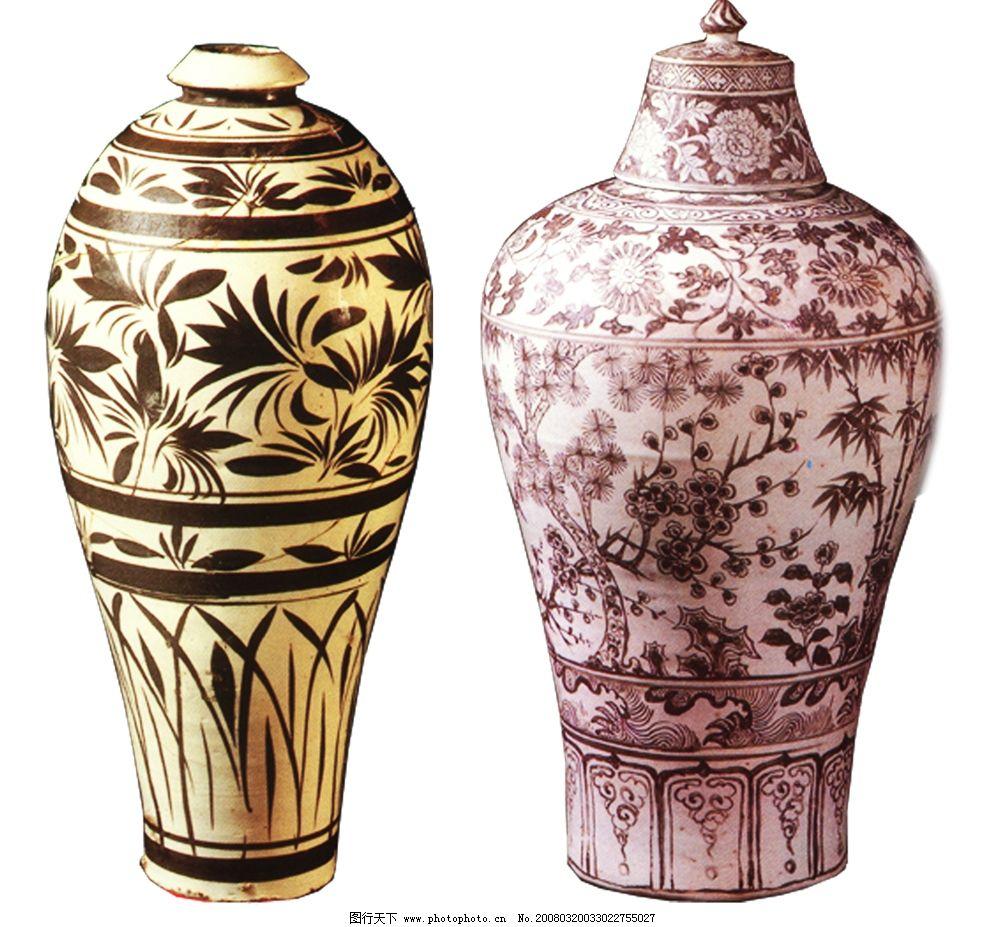 风景图片花瓶价格