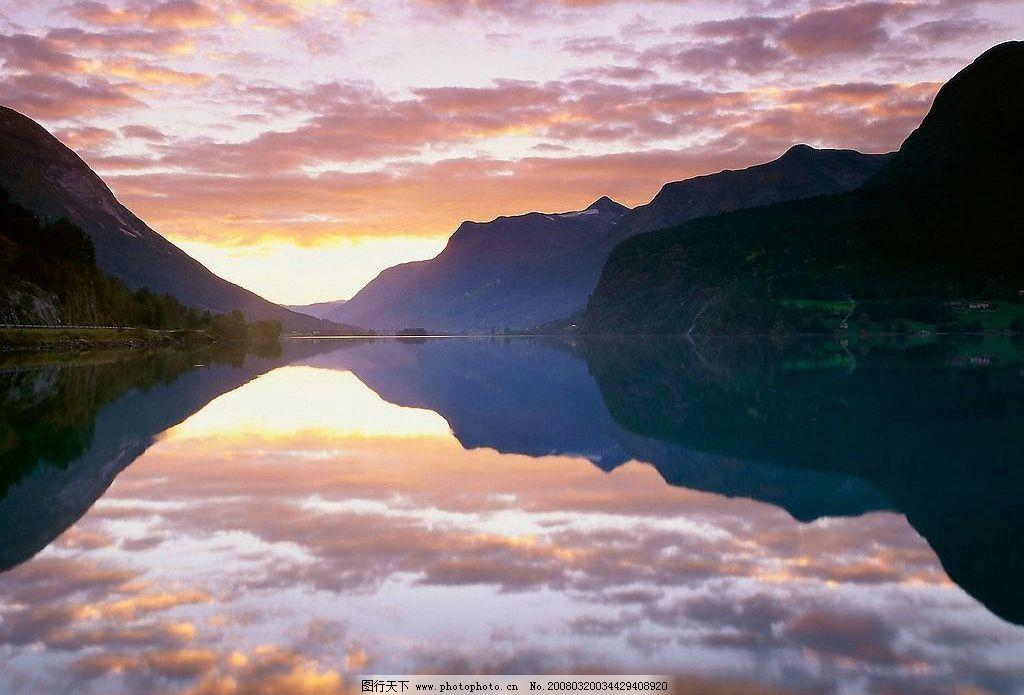 紫云湖水 紫云 湖水 山 自然景观 山水风景 世界风光壁纸 摄影图库 72