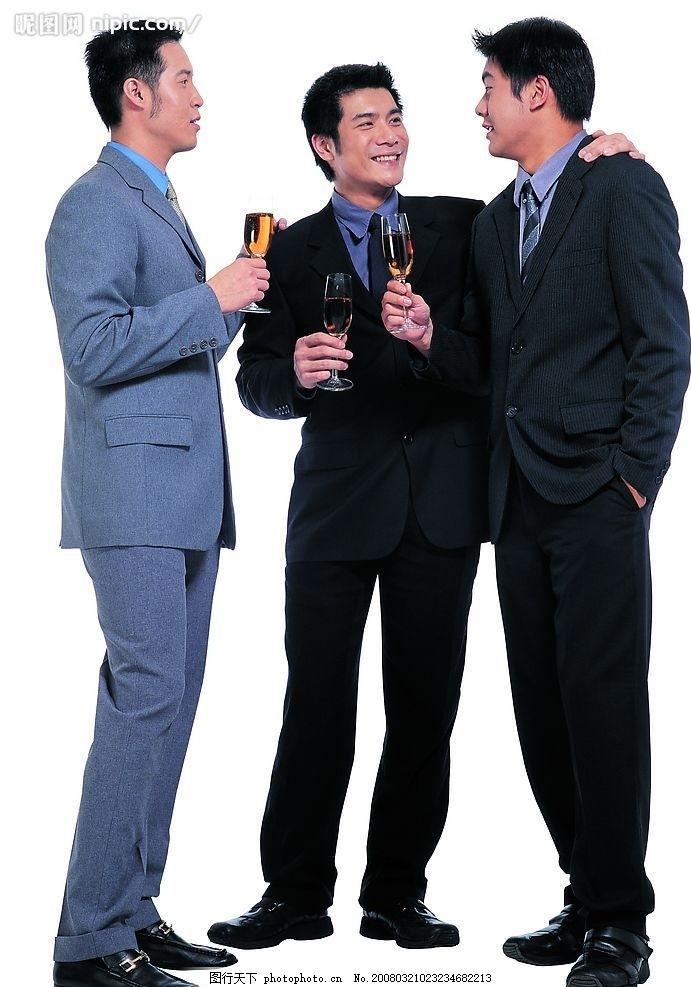 白领精英系列21 人物图库 职业人物 2008职场人物摄影图片素材 摄影图图片