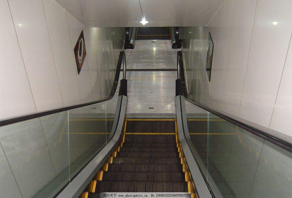 俯视楼梯图片