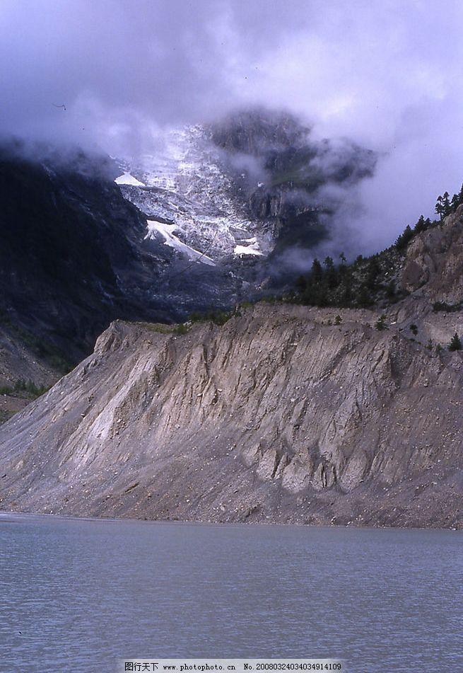 尼泊尔风景图片